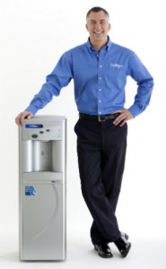 Culligan Bottle-Free® Water Coolers Rochester